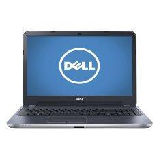 ทบทวน ที่สุด Dell Inspiron W560213Th 5447 Aluminum Silver