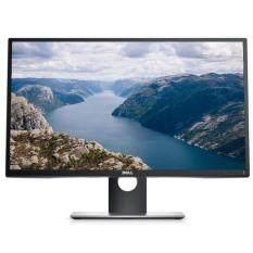"""Dell Monitor 27"""" P2717H (HDMI) Free! Dell USB Soundbar AC511"""