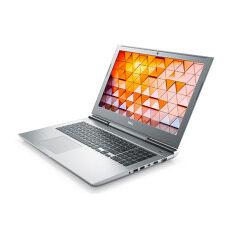 Dell NB Vostro Core i7 7th Gen 15.6-inch (8GB/1TB HDD + 128GB SSD/Ubuntu/GeForce GTX 1050Ti)