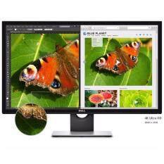 ขาย Dell S2817Q 28 4K Ultra Hd Led Monitor ถูก