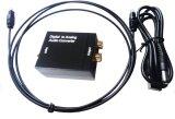 โปรโมชั่น Digital Optical Coaxial Toslink สัญญาณ Rca Converter อะแดปเตอร์ออปติก ใน จีน