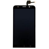 โปรโมชั่น Digitizer Lcd Display For Asus Zenfone 2 Black Intl