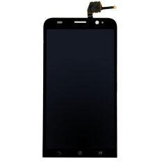 ขาย Digitizer Lcd Display For Asus Zenfone 2 Black Intl Unbranded Generic ถูก