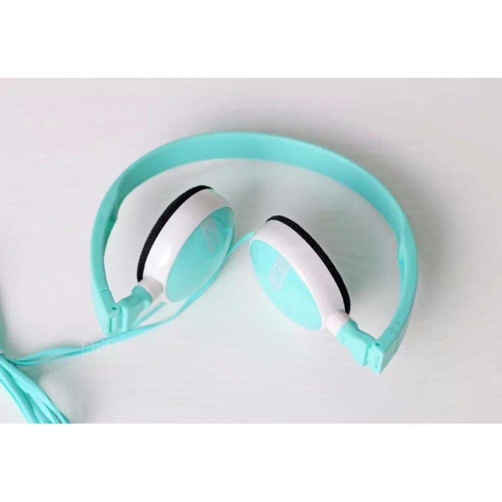 ลดราคากระหน่ำ หูฟัง 99BAHT DiiD หูฟังครอบหู รุ่น IX-20 มีไมค์คุยรับสายได้ เช็คราคาที่ดีที่สุด