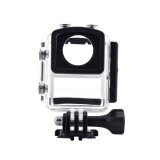 ขาย Diving Waterproof Case Underwater Housing Protective Cover For Original Sjcam M20 Plus Cube Wifi Action Sport Camera Accessories ออนไลน์