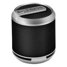 Divoom ลำโพง Bluetooth รุ่น Bluetune Solo สีดำ ถูก