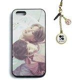ขาย Diy Fanstown Kpop Bts Bangtan Boys Wings Iphone 5 5S Se Case Dust Plug Charm 009 Intl เป็นต้นฉบับ