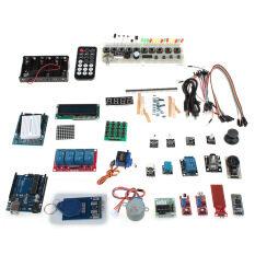 โปรโมชั่น Diy สมาร์ทบลูทูธรีโมทคอนโทรลและสภาพแวดล้อมการทดสอบของ Arduino ฮ่องกง