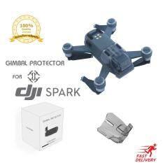 ซื้อ ตัวล็อคกล้องกิมบอลและป้องกันกล้องสำหรับ Dji Spark ถูก ใน Thailand
