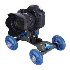 ซื้อ Dolly Skater ล้อเลื่อนสำหรับกล้อง Dslr Mirorless Dolly