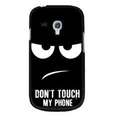 Carton Phone Case for Samsung Galaxy S5 mini(Multicolor) - intlTHB187 .