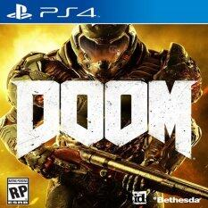 DOOM (Game-Ps4) Global (All zone)