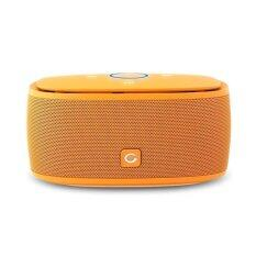 ราคา Doss ลำโพงบลูทูธ Bluetooth Speaker รุ่น Ds 1190 สีเหลือง Doss เป็นต้นฉบับ