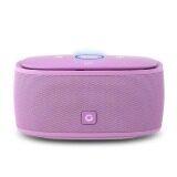 ซื้อ Doss ลำโพงบลูทูธ Bluetooth Speaker รุ่น Ds 1190 สีม่วง ใน กรุงเทพมหานคร
