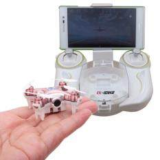 ราคา Drone Cheerson Cx10Wd Pink Cheerson เป็นต้นฉบับ