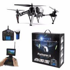 ซื้อ Drone Q333A Future ทรงเหมือน Inspire One กล้อง 720 P ชัดมาก Black ออนไลน์ กรุงเทพมหานคร