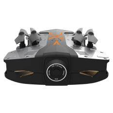 ส่วนลด Drone โดรน เซลฟี่ Zelfi ติดกล้อง Wifi Hd Camera ถ่ายรูป วีดีโอ ผ่านมือถือได้ มีระบบ ล็อกความสูง เครื่องบินบังคับวิทยุ Drone ใน กรุงเทพมหานคร