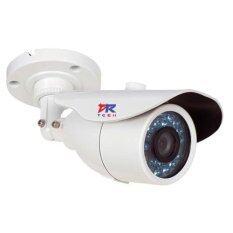 DRTech กล้องวงจรปิด Analog รุ่น IR Box 850 tvl - สีขาว