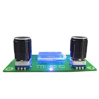 DSP PLL วิทยุเอฟเอ็มสเตอริโอโมดูลรับสัญญาณ Serial ควบคุม