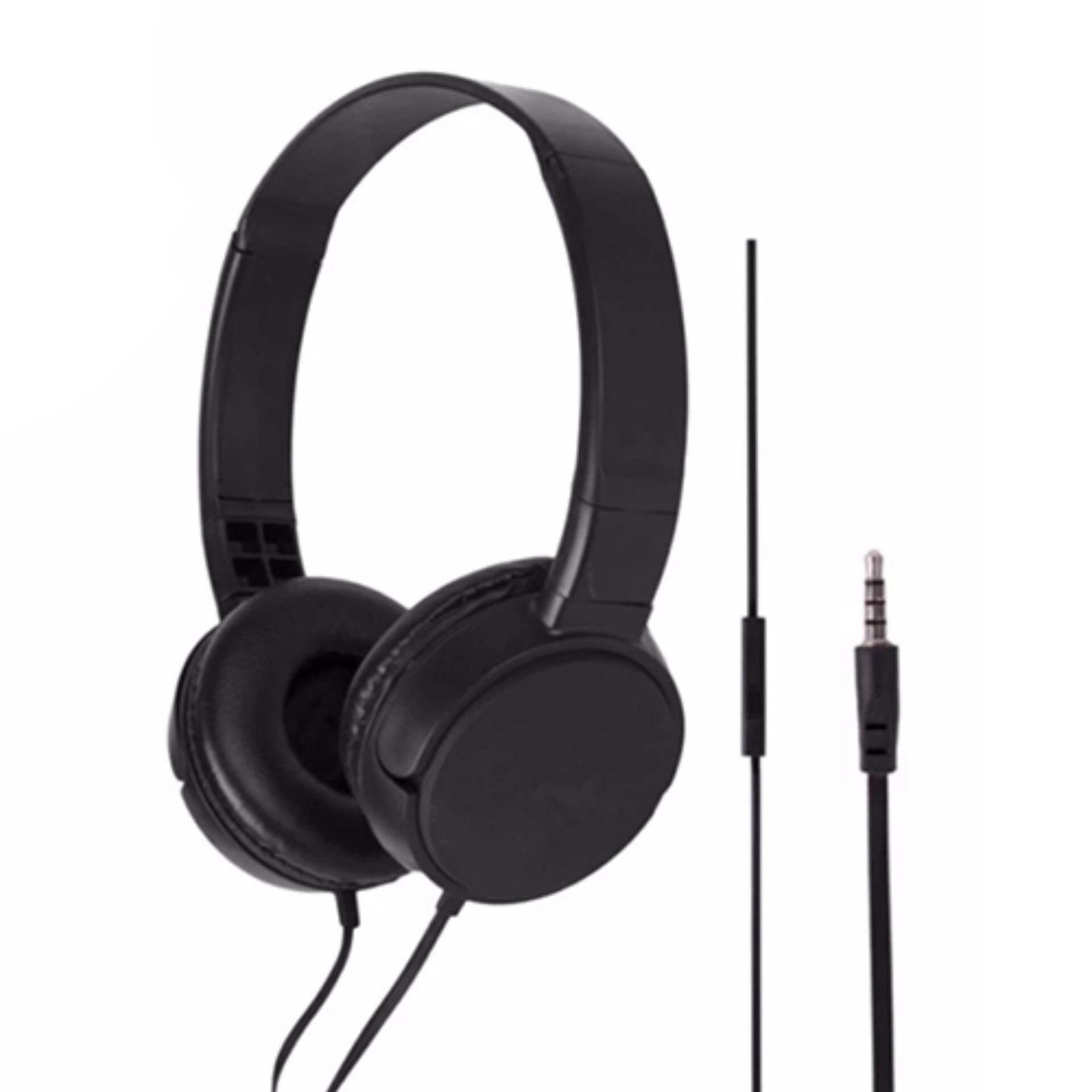 หาข้อมูลเกี่ยวกับ  DT Headphone EXTRA BASS  รุ่น J-08 หูฟังเเบบครอบหู ไฮไฟพร้อมไมโครโฟน ดีที่สุด 2019