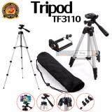 ทบทวน Dt Tripod Tf3110 ขาตั้งกล้อง แบบ 3ขา