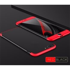 ราคา Dtd Luxury Fashion 3 In 1 Armor 360 Degree Coverage Hard Pc Case For Apple Iphone 7 Plus 5 5Inch Slim Full Body Cover Anti Knock Plastic Phone Protective Case Intl ที่สุด