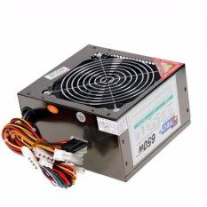 DTECH Power Supply (PW036) 650W (Black)