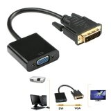 ขาย Dvi 24 1 Pin Male To Vga 15 Pin Female Cable Adapter Converter กรุงเทพมหานคร