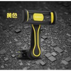 ซื้อ Earidom รุ่น Et Eh11 Car Holder ที่วางโทรศัพท์มือถือในรถยนต์แบบเสียบช่องแอร์ Black Yellow ถูก กรุงเทพมหานคร