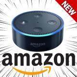 ทบทวน Echo Dot 2Nd Generation Black Intl Amazon