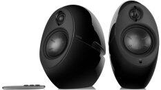 Edifier Luna Eclipse E25HD 2.0 Speaker version Optical / AUX (Black)รับประกันศูนย์