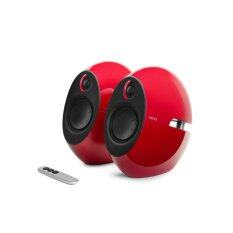 Edifier Luna Eclipse E25HD 2.0 Speaker version Optical / AUX (Red)   รับประกันศูนย์