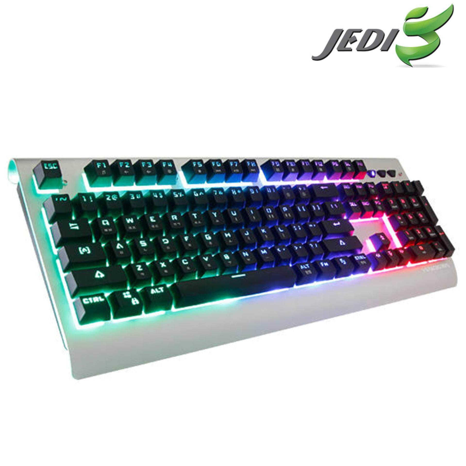 Edollar Aurora Waterproof Gaming Keyboard