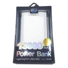 E F W Bll Power Bank Model 5636 13000Mah พาวเวอร์แบงค์ แบตสำรอง แบตเตอรี่สำรอง เป็นต้นฉบับ