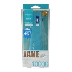 ราคา E F W Proda แบตสำรอง Power Bank Powerbox Jane 10000Mah กรุงเทพมหานคร