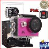 ราคา Eken H9R 4K สีชมพู พร้อมรีโมท ของเเท้ 100 เป็นต้นฉบับ Eken
