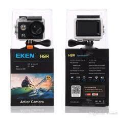 กล้อง EKEN H9R รุ่น Action Camera 4K Ultra HD 1080p WiFi (พร้อมรีโมท)