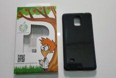 ราคา Mega Tiny Samsung Note 4 สีดำ เคสดูดกระจก Anti Gravity Case เคสติดกระจก เคสมือถือ Note4 ใหม่ ถูก