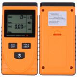 ซื้อ Electromagnetic Emf Magnetic Electric Field Microtesla V M Tester Meter Detector Intl ใน จีน