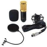 ราคา Elit ไมค์ ไมค์อัดเสียง คอนเดนเซอร์ Pro Condenser Mic Microphone Bm800 พร้อม Shock Mount แถมฟรี Mic Filter ใหม่ล่าสุด