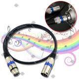 ขาย Elit สายสัญญาณเสียง Xlr Male To Xlr Female Black Mic Cable ยาว 1 เมตร ถูก ใน กรุงเทพมหานคร
