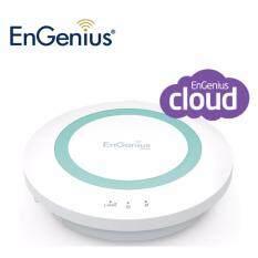 โปรโมชั่น Engenius Esr300 Wireless ตัวกระจายสัญญาณไวไฟ แค่เสียบสายแลนใช้งานได้ทันที Cloud Fast Ethernet Router รองรับ Multimedia Sharing Engenius