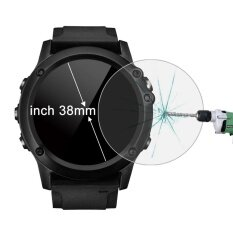 ซื้อ Enkay Hat Prince For 38Mm Diameter Circular Dial Smart Watch 2Mm 9H Surface Hardness 2 15D Curved Explosion Proof Tempered Glass Screen Film Intl ใน ฮ่องกง