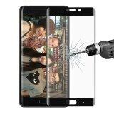ซื้อ Enkay Hat Prince Xiaomi Mi Note 2 26Mm 9H Surface Hardness 3D Explosion Proof Full Screen Tempered Glass Screen Film Black Intl ออนไลน์ ถูก