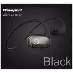 E'Nod รุุ่น Waveport IPX7 Waterproof Wirelees Earphones