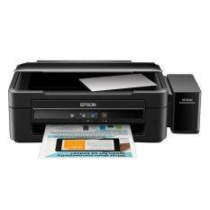 ขาย Epson All In One Inkjet Printer L360 พร้อมหมึกแท้จากEpson สีละ1ขวด เป็นต้นฉบับ