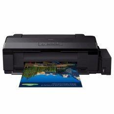 ทบทวน Epson L1300 Ink Tank System Printer A3 Black Epson
