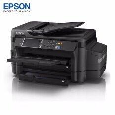 ขาย Epson L1455 Multifunction Ink Tank 4 สี System Printer A3 Wifi Thailand