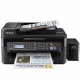ขาย Epson L565 Wi Fi All In One Ink Tank Printer ถูก ไทย
