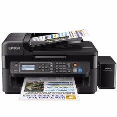ราคา Epson L565 Wi Fi All In One Ink Tank Printer ใหม่ ถูก